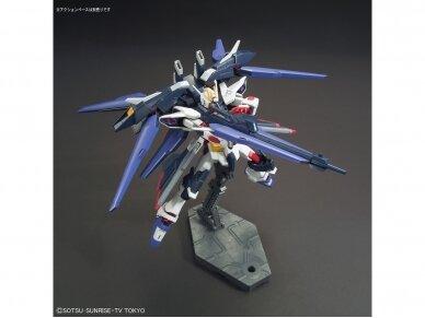Bandai - HG Build Fighters A-R Amazing Strike Freedom Gundam, Mastelis: 1/144, 16576 4