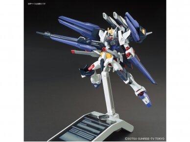 Bandai - HG Build Fighters A-R Amazing Strike Freedom Gundam, Mastelis: 1/144, 16576 5