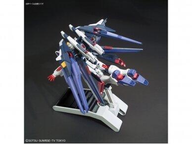 Bandai - HG Build Fighters A-R Amazing Strike Freedom Gundam, Mastelis: 1/144, 16576 6