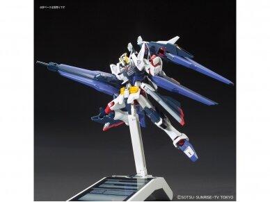 Bandai - HG Build Fighters A-R Amazing Strike Freedom Gundam, Mastelis: 1/144, 16576 7