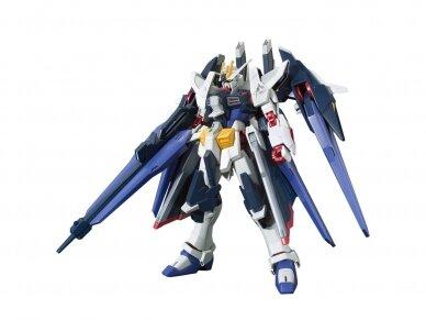 Bandai - HG Build Fighters A-R Amazing Strike Freedom Gundam, Mastelis: 1/144, 16576 2