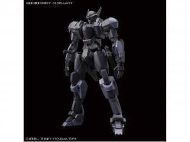 Bandai - HG Full Metal Panic M9D Falke Ver.IV, Mastelis: 1/60, 57613 3