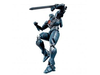 Bandai - HG Gipsy Avenger (Pacific Rim), Mastelis: 1/144, 24497 5
