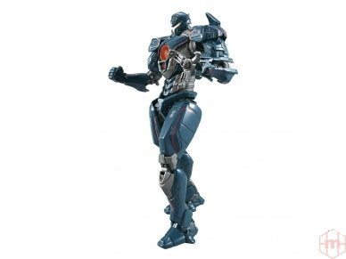 Bandai - HG Gipsy Avenger (Pacific Rim), Mastelis: 1/144, 24497 8