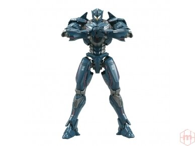 Bandai - HG Gipsy Avenger (Pacific Rim), Mastelis: 1/144, 24497 9