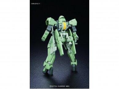 Bandai - HG Graze (Standard Type/Commander Type) Iron-Blooded Orphans, Mastelis: 1/144, 60382 4