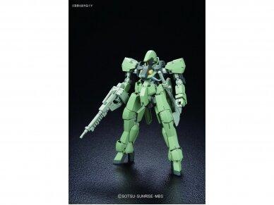 Bandai - HG Graze (Standard Type/Commander Type) Iron-Blooded Orphans, Mastelis: 1/144, 60382 5