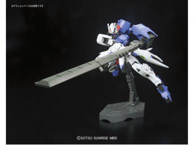 Bandai - HG Gundam Astaroth Iron-Blooded Orphans Steel Moon, Mastelis: 1/144, 59155 4