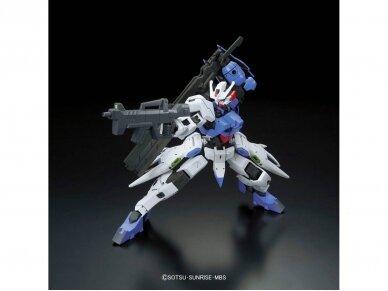 Bandai - HG Gundam Astaroth Iron-Blooded Orphans Steel Moon, Mastelis: 1/144, 59155 6