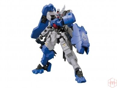 Bandai - HG Gundam Astaroth Rinascimento, Mastelis: 1/144, 16739 3