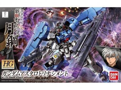 Bandai - HG Gundam Astaroth Rinascimento, Mastelis: 1/144, 16739