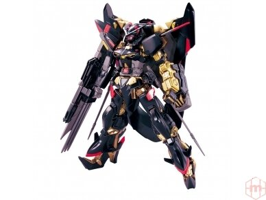 Bandai - HG Gundam Astray Gold Frame Amatsu Mina, Scale: 1/144, 83660 2