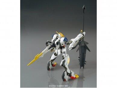 Bandai - HG Gundam Barbatos Lupus Rex Iron-Blooded Orphans, Mastelis: 1/144, 55451 4