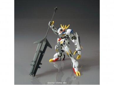 Bandai - HG Gundam Barbatos Lupus Rex Iron-Blooded Orphans, Mastelis: 1/144, 55451 5
