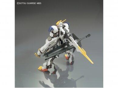 Bandai - HG Gundam Barbatos Lupus Rex Iron-Blooded Orphans, Mastelis: 1/144, 55451 6