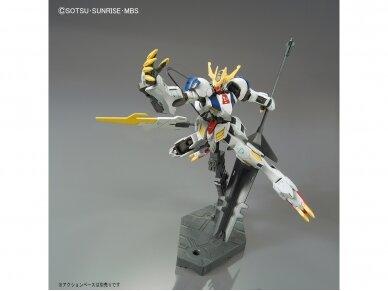 Bandai - HG Gundam Barbatos Lupus Rex Iron-Blooded Orphans, Mastelis: 1/144, 55451 7