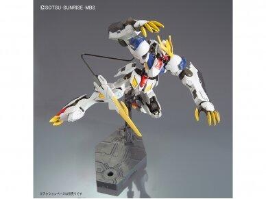 Bandai - HG Gundam Barbatos Lupus Rex Iron-Blooded Orphans, Mastelis: 1/144, 55451 8