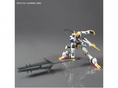 Bandai - HG Gundam Barbatos Lupus Rex Iron-Blooded Orphans, Mastelis: 1/144, 55451 9