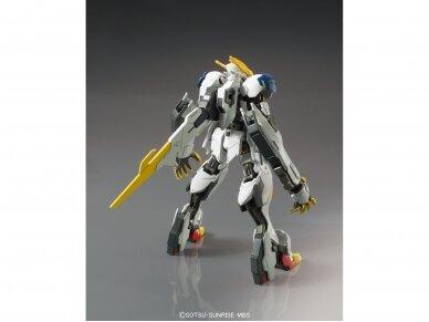 Bandai - HG Gundam Barbatos Lupus Rex Iron-Blooded Orphans, Mastelis: 1/144, 55451 2