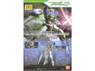 Bandai - HG Gundam Exia Repair II, Mastelis: 1/144, 55733 3