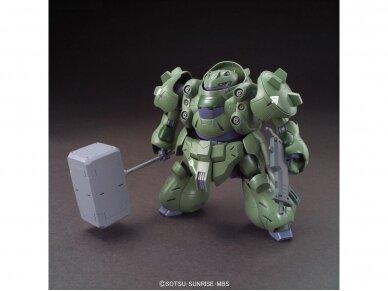 Bandai - HG Gundam Gusion, Mastelis: 1/144, 01878 2