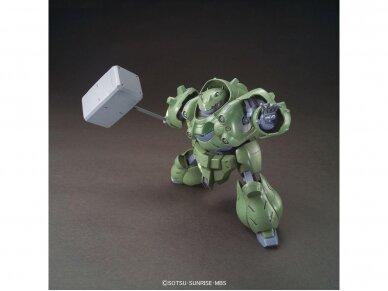 Bandai - HG Gundam Gusion, Mastelis: 1/144, 01878 3