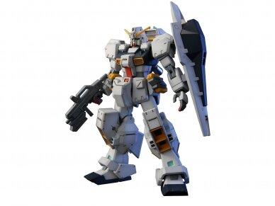 Bandai - HGUC RX-121-1 TR-1 Hazel-Custom, Mastelis: 1/144, 55608 3