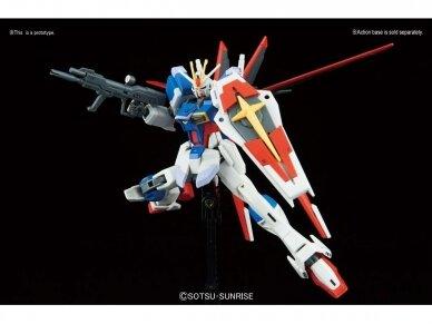 Bandai - HGCE ZGMF-X56S/a Force Impulse Gundam, 1/144, 59241 4