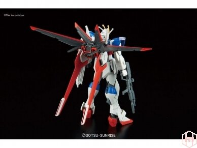 Bandai - HGCE ZGMF-X56S/a Force Impulse Gundam, 1/144, 59241 2