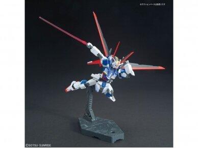 Bandai - HGCE ZGMF-X56S/a Force Impulse Gundam, 1/144, 59241 3