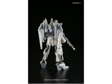 Bandai - HG Build Fighters Lunagazer Gundam, 1/144, 14477 2