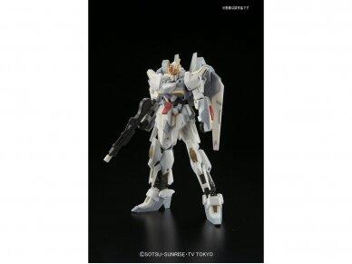 Bandai - HG Build Fighters Lunagazer Gundam, 1/144, 14477 3