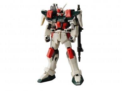 Bandai - HG Gundam Seed GAT-X103 Buster Gundam, Scale: 1/144, 73368 3