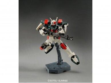 Bandai - HG Gundam Seed GAT-X103 Buster Gundam, Scale: 1/144, 73368 2