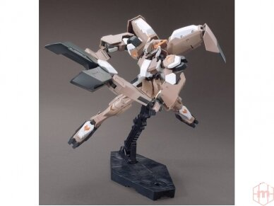Bandai - HG Gundam Gusion Rebake Full City Iron-Blooded Orphans: 1/144, 55447 5