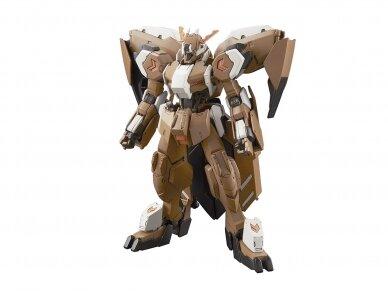 Bandai - HG Gundam Gusion Rebake Full City Iron-Blooded Orphans: 1/144, 55447 2