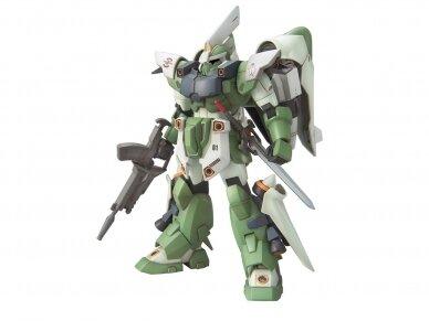 Bandai - HG Gundam Seed MSV ZGMF-1017M Ginn Type High-Maneuver, Mastelis: 1/144, 56811 3