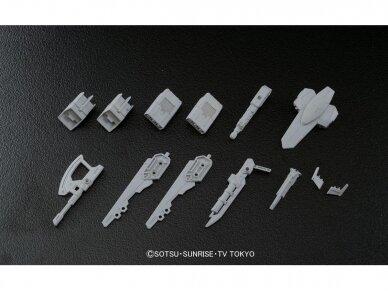 Bandai - HGBC Gunpla Battle Arm Arms, Mastelis: 1/144, 86526 2