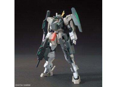 Bandai - HGBF Cherdim Gundam Saga Type.GBF, Scale: 1/144, 20705 2