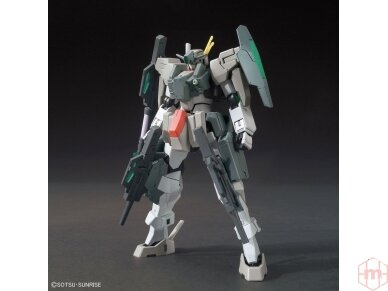 Bandai - HGBF Cherdim Gundam Saga Type.GBF, Mastelis: 1/144, 20705 2