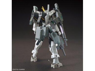 Bandai - HGBF Cherdim Gundam Saga Type.GBF, Scale: 1/144, 20705 3