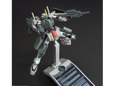 Bandai - HGBF Cherdim Gundam Saga Type.GBF, Scale: 1/144, 20705 4