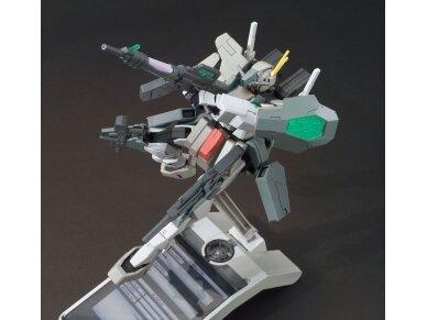 Bandai - HGBF Cherdim Gundam Saga Type.GBF, Scale: 1/144, 20705 5