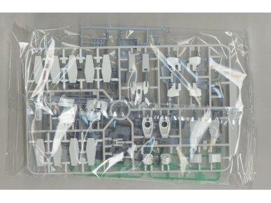 Bandai - HGBF Cherdim Gundam Saga Type.GBF, Mastelis: 1/144, 20705 10