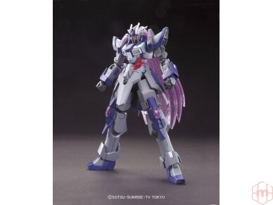 Bandai - HGBF Denial Gundam, Mastelis: 1/144, 96708 2