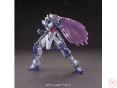 Bandai - HGBF Denial Gundam, Mastelis: 1/144, 96708 3