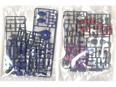 Bandai - HGBF Denial Gundam, Mastelis: 1/144, 96708 9