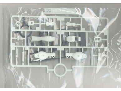 Bandai - HGBF GM / GM, Mastelis: 1/144, 19549 7