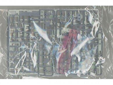 Bandai - HGBF GM / GM, Mastelis: 1/144, 19549 8