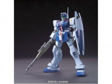 Bandai - HGUC RGM-79SP GM Sniper II, 1/144, 59249 4